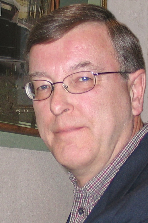 Andy Scheer 2012