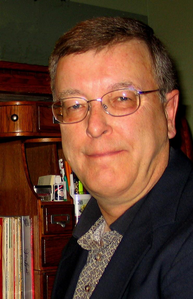 Andy Scheer 2014