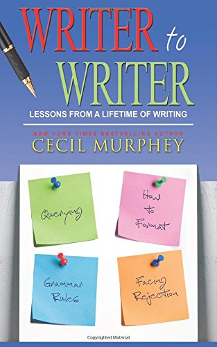 writer to writer cover